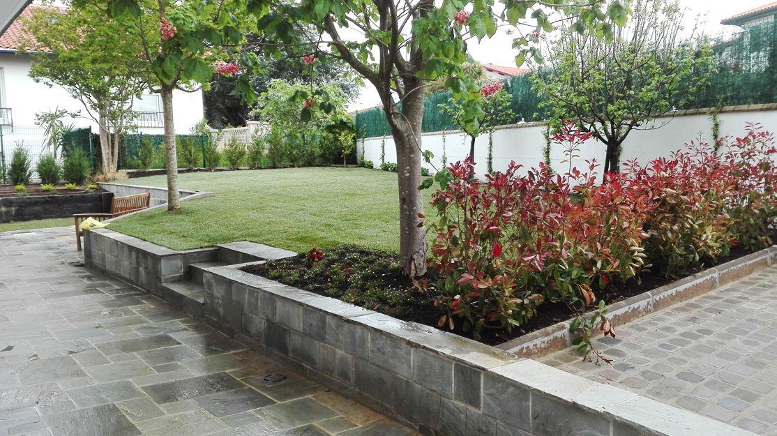 Empresa de jardinería en Vizcaya