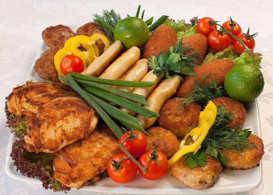 Comida preparada: Productos y servicios de Alast
