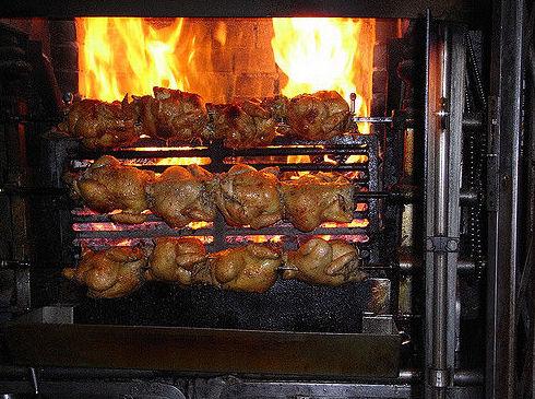Pollos: Productos y servicios de Alast