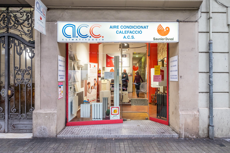 Instaladores de aire acondicionado, gas, calefacción...en Barcelona