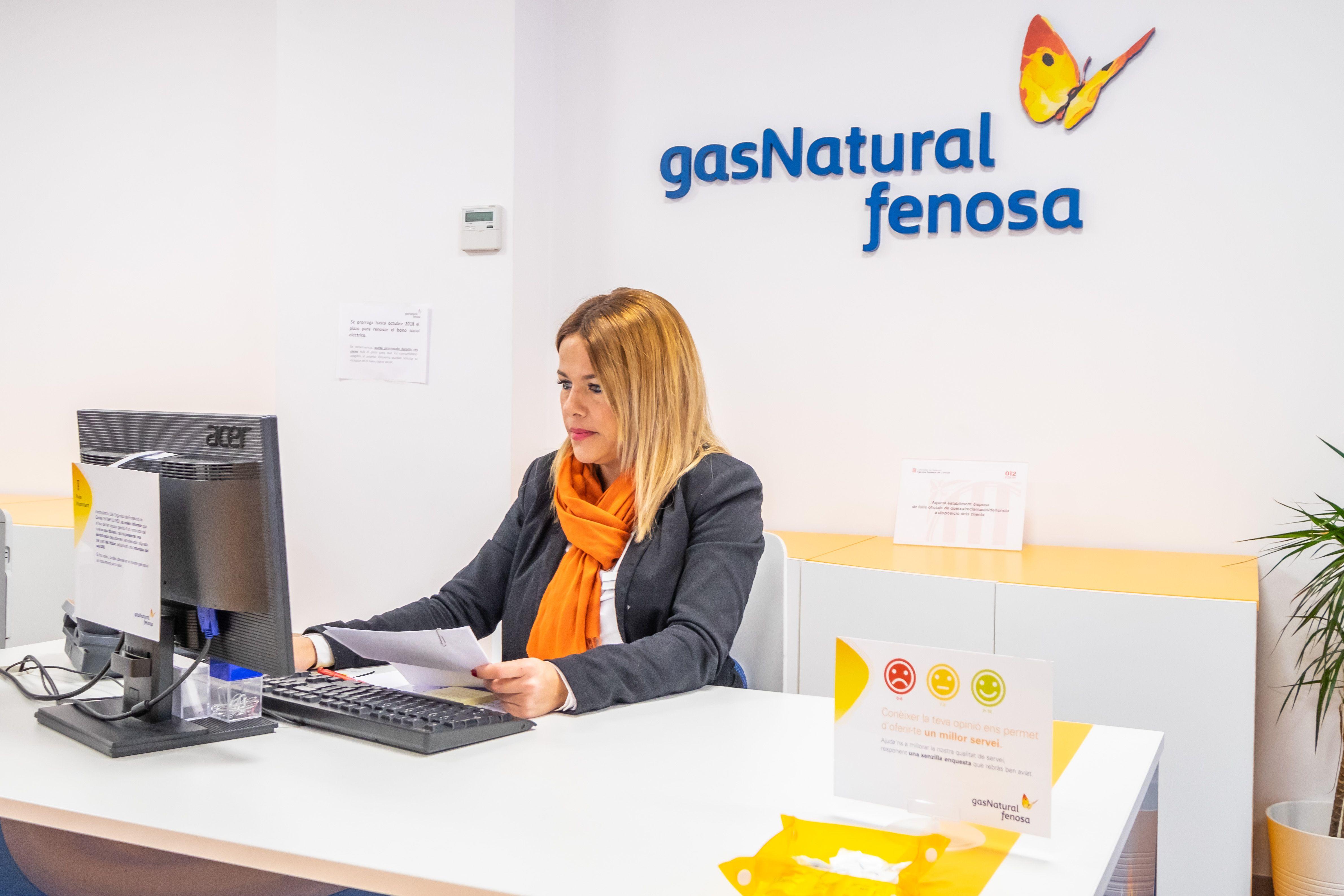 Instaladores autorizados de gas en Barcelona