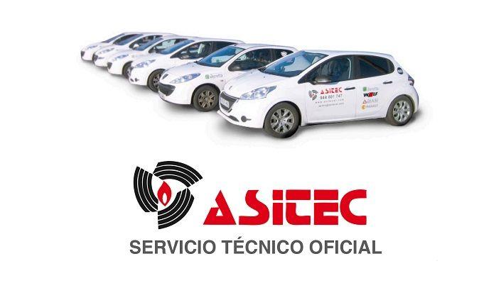 Servicio técnico Biasi- Manaut en Bilbao