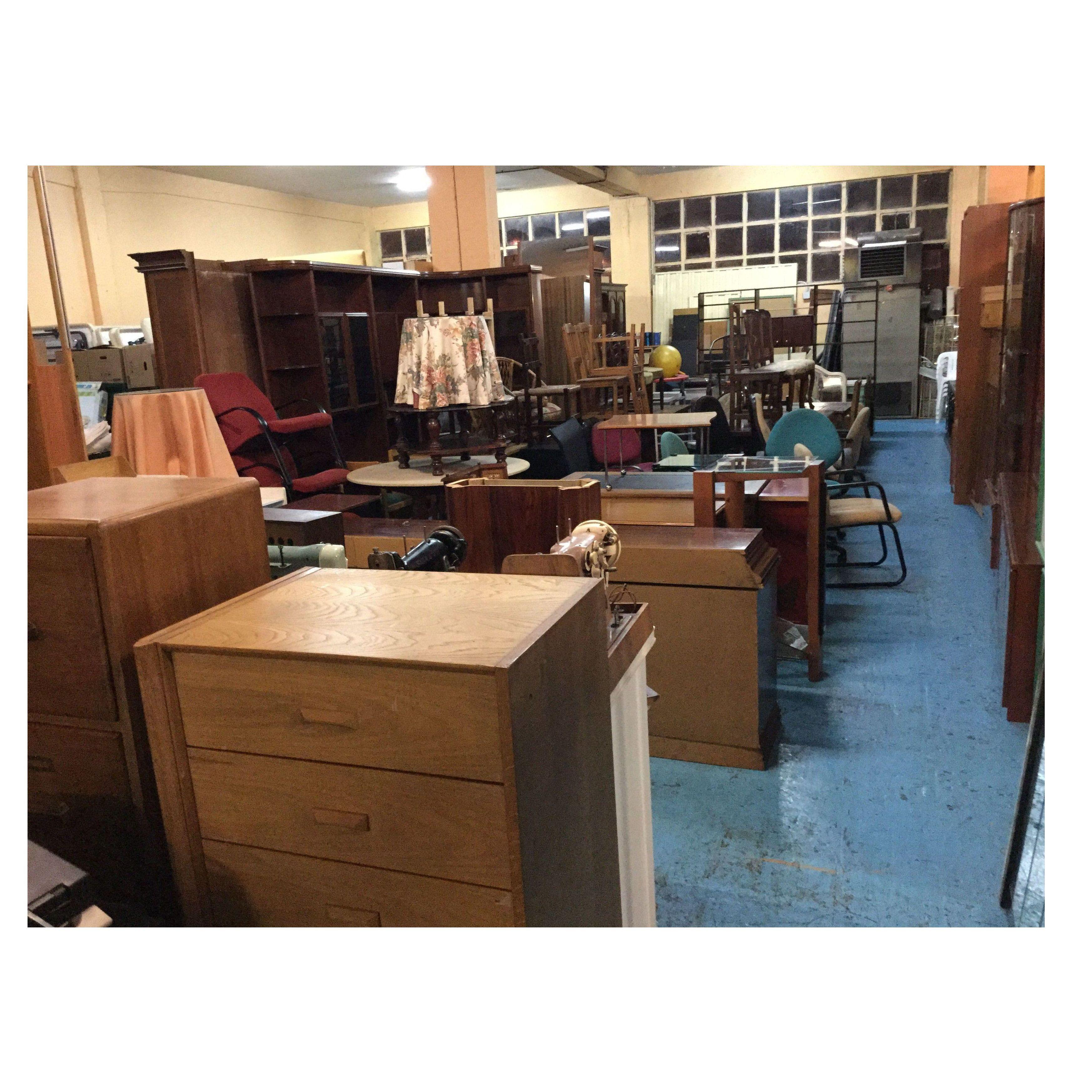 Muebles rastro reto obtenga ideas dise o de muebles para - Remar muebles madrid ...