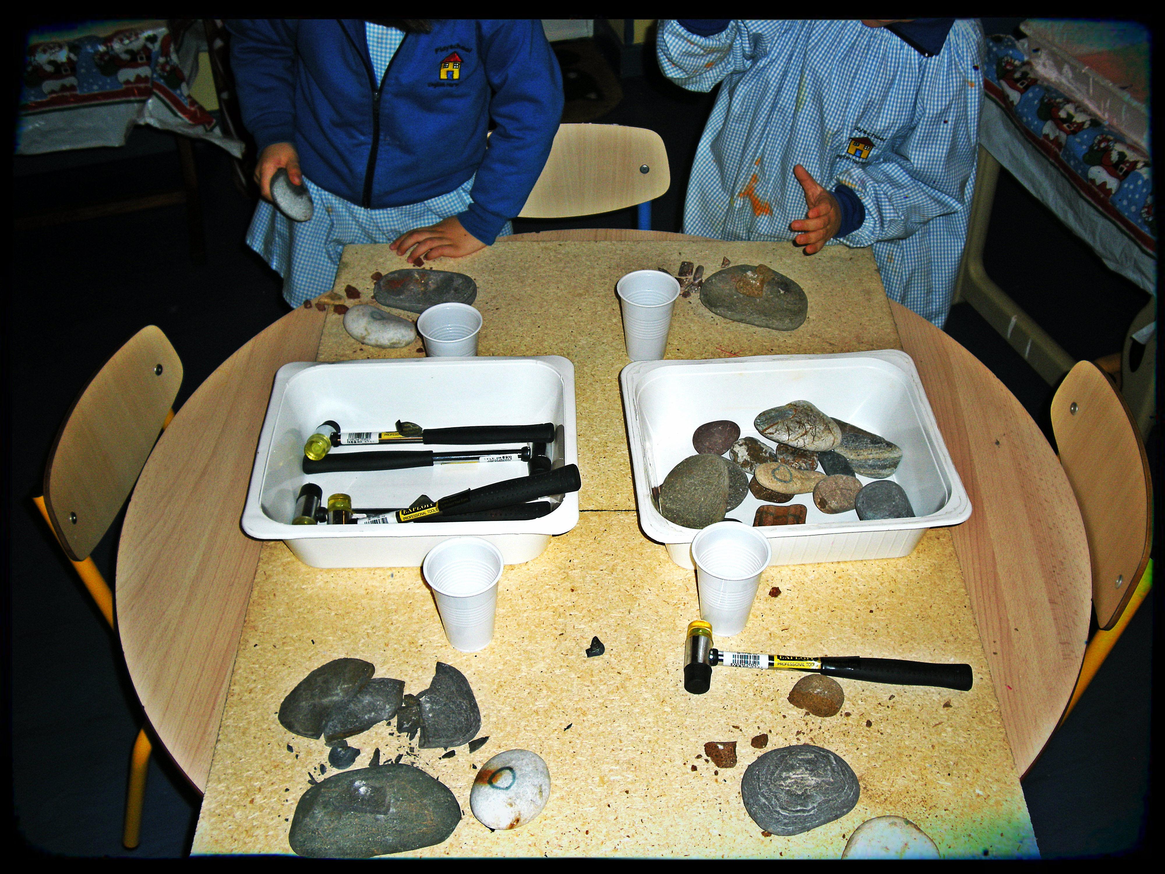Foto 6 de Guardería y escuela infantil en inglés en Cájar | Playschool English Nursery