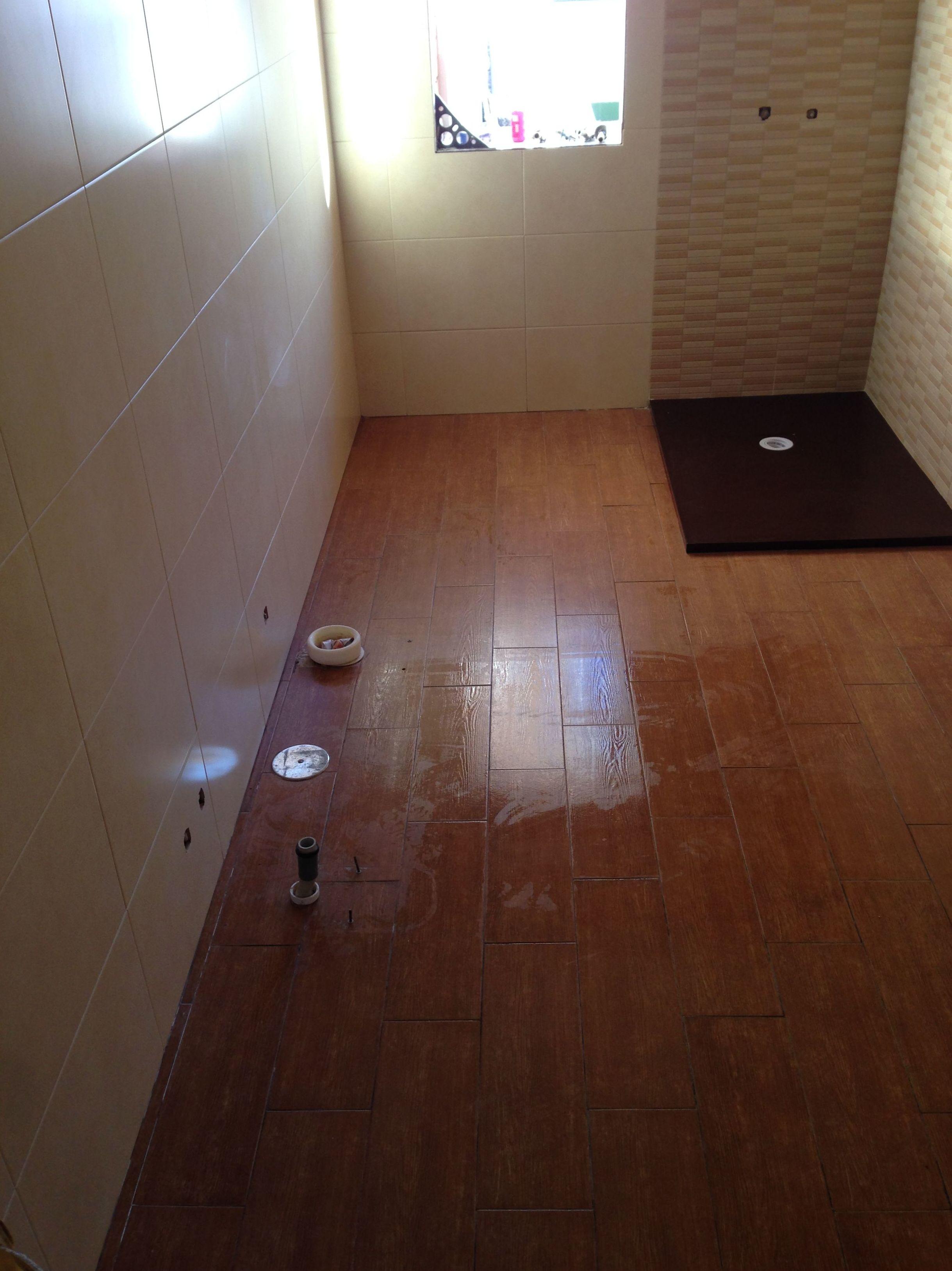Expertos en reformas de baños en Toledo