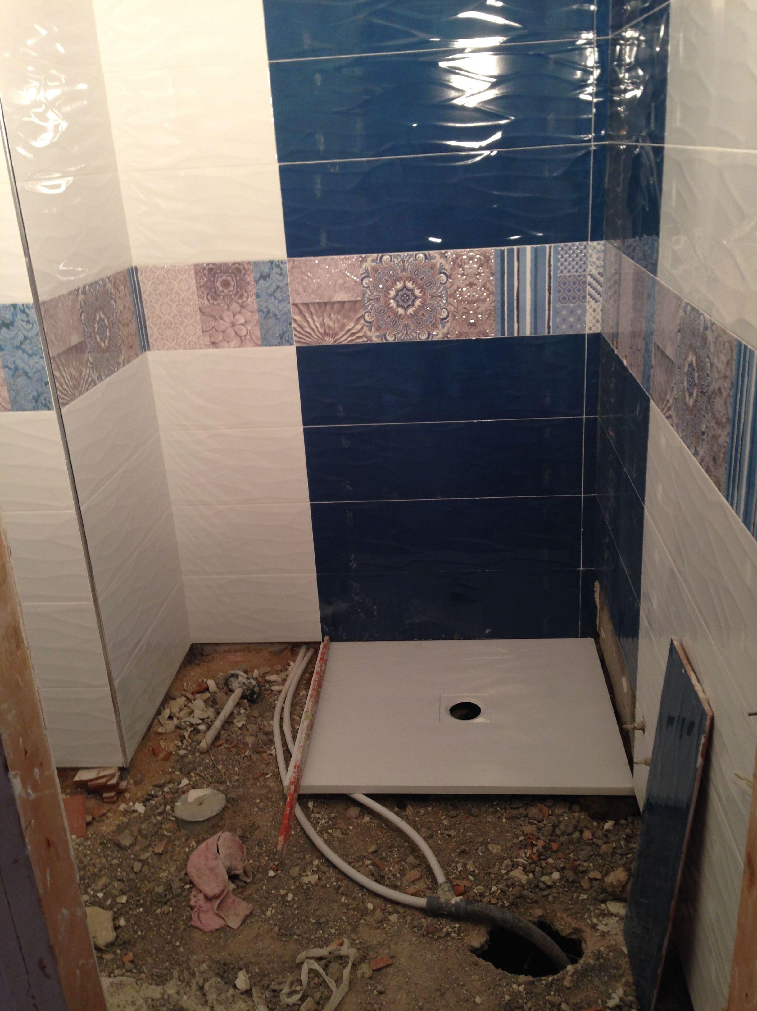 Reforma de baños en Toledo
