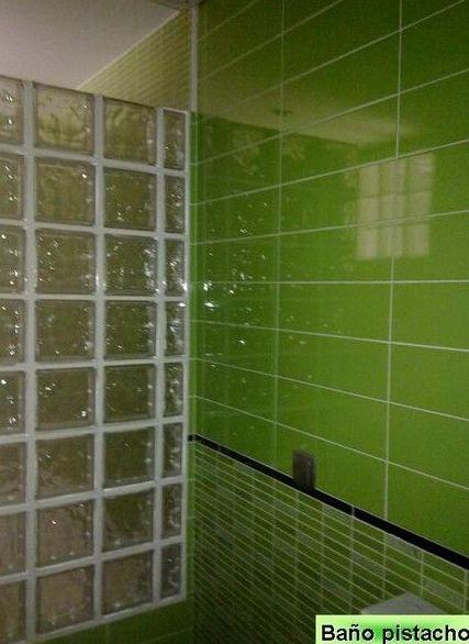 Reforma de baños en Leganés, Madrid