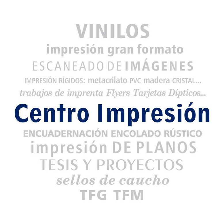Foto 11 de Artes gráficas en Madrid | Centro de Impresión
