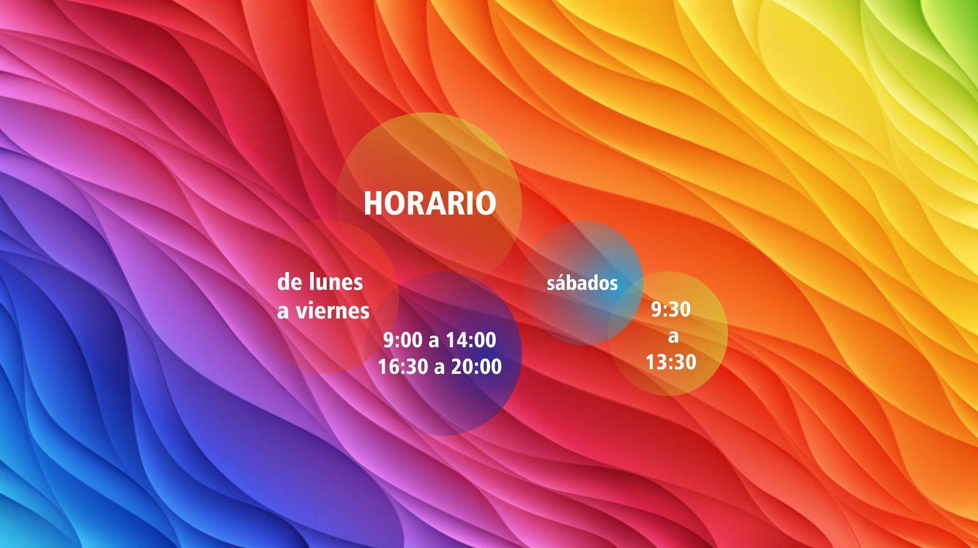 HORARIO DESESCALADA COVID 19
