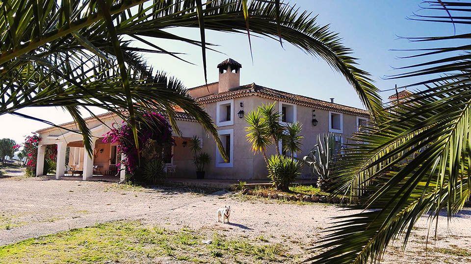 Alojamiento con encanto en Sierra del Segura