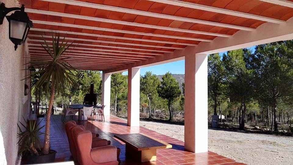 Casa rurales en Albacete