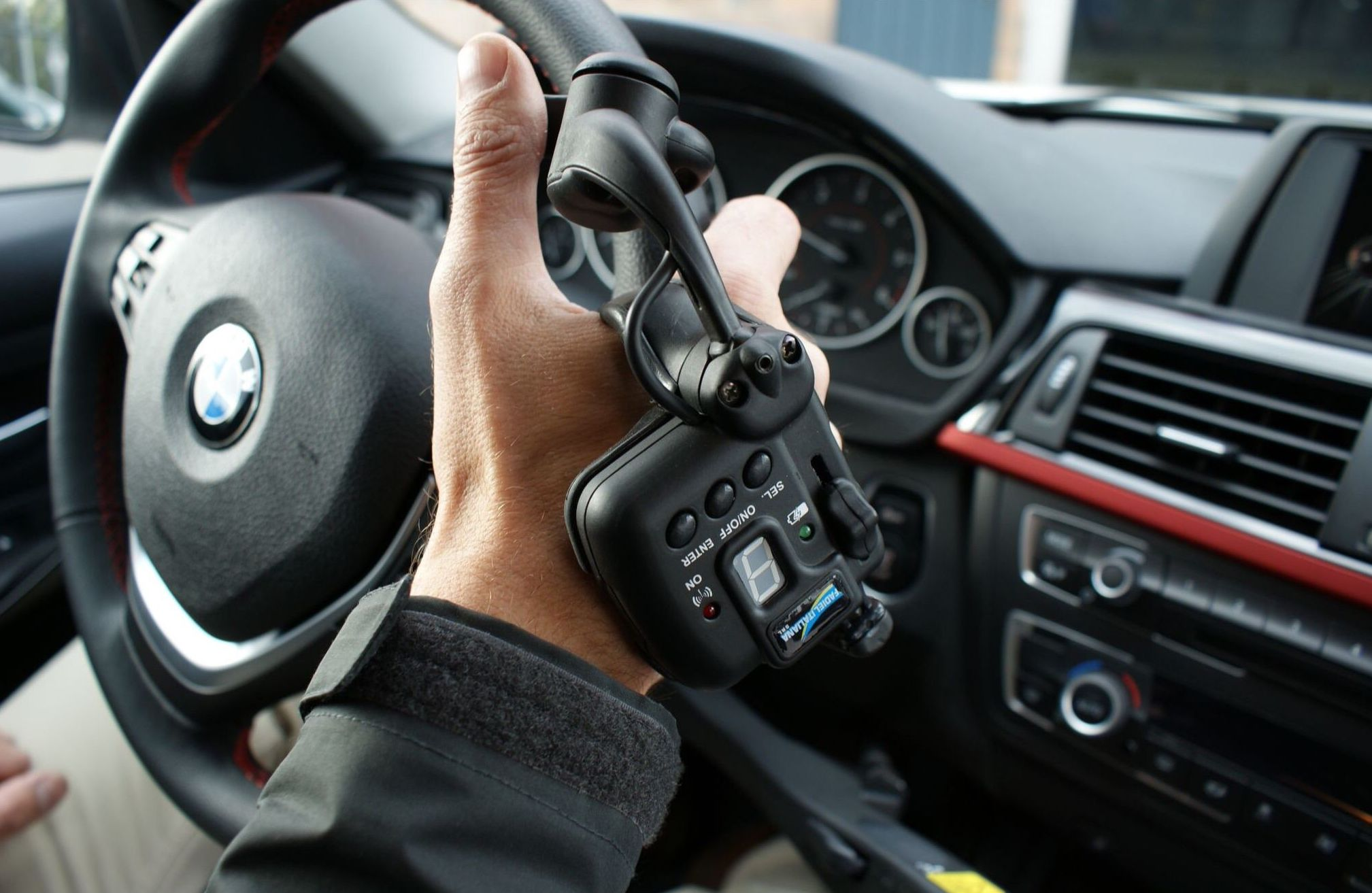 Foto 10 de Adaptación de vehículos para discapacitados en Siero | Cabal Automoción Bosch Car Service