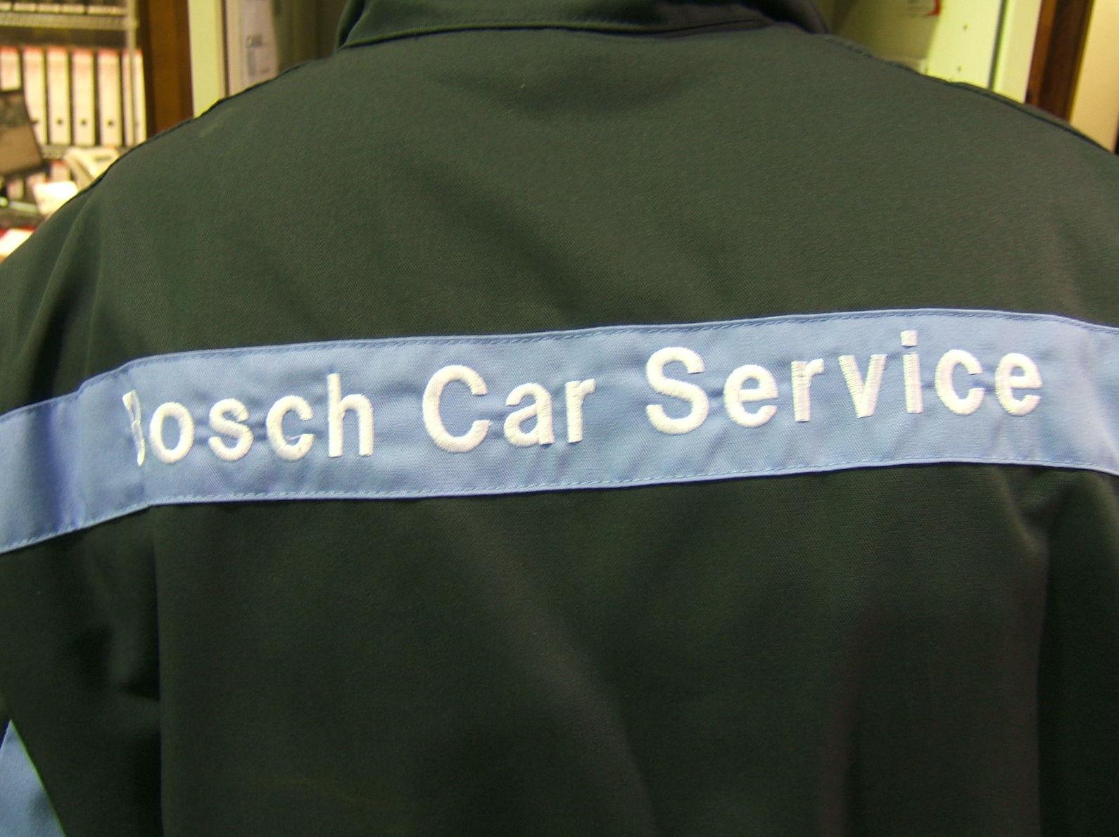 Foto 33 de Adaptación de vehículos para discapacitados en Siero | Cabal Automoción Bosch Car Service