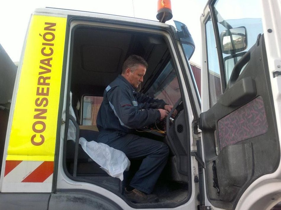 Foto 57 de Adaptación de vehículos para discapacitados en Siero | Cabal Automoción Bosch Car Service