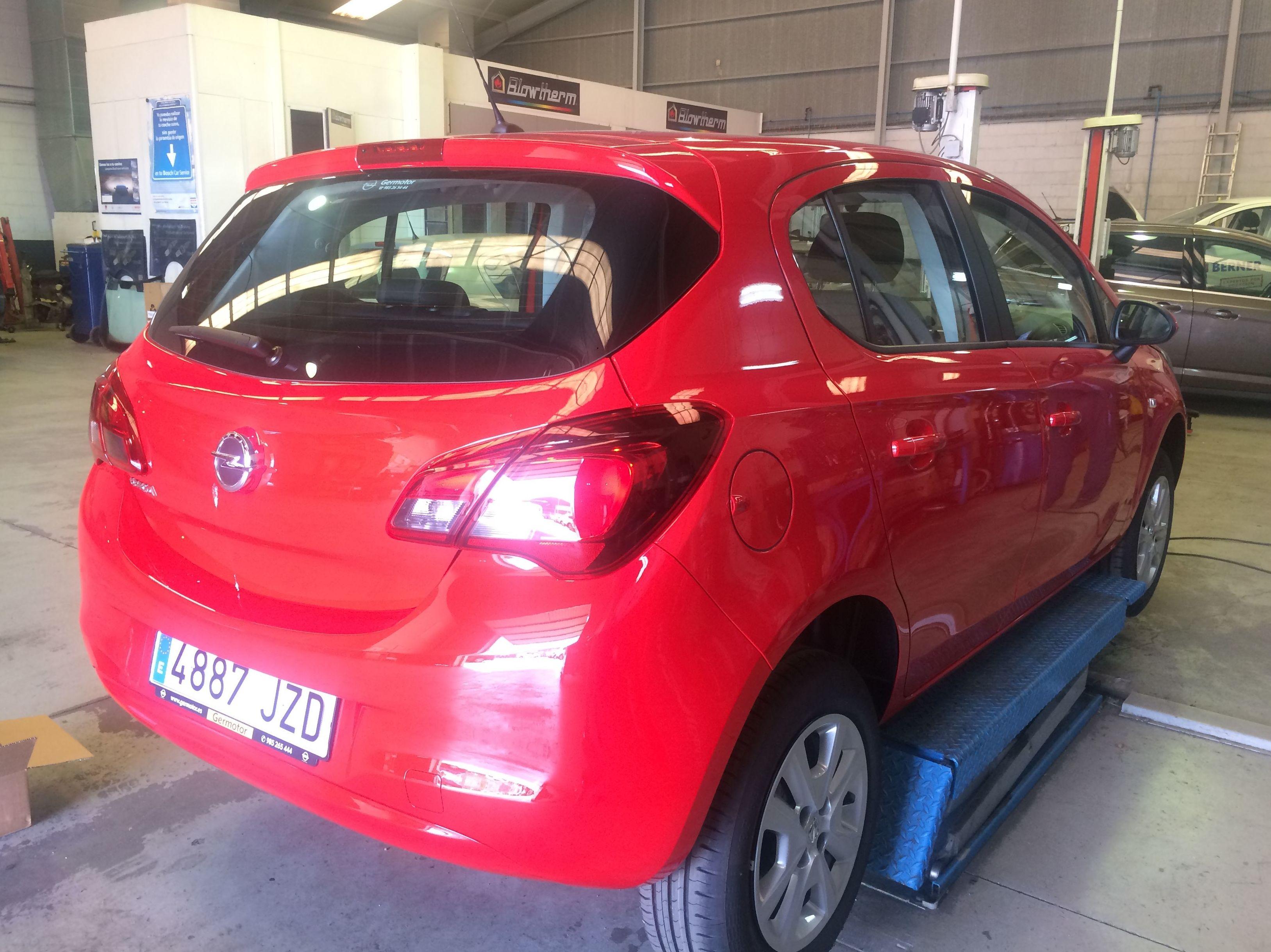 Adaptación de vehículos en Asturias nuevo vehículo adaptado por Cabal Automoción