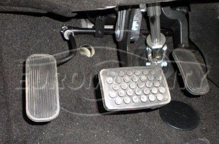 Inversor de acelerador: Servicios y productos de Cabal Automoción Bosch Car Service