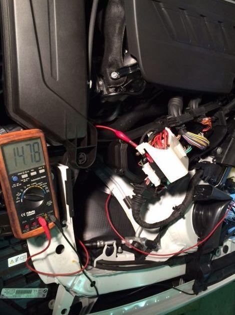 Electricidad: Servicios y productos de Cabal Automoción Bosch Car Service