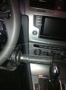 Combinación acelerador y freno: Servicios y productos de Cabal Automoción Bosch Car Service