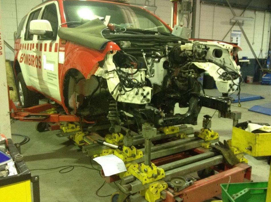 Foto 47 de Adaptación de vehículos para discapacitados en Siero | Cabal Automoción Bosch Car Service