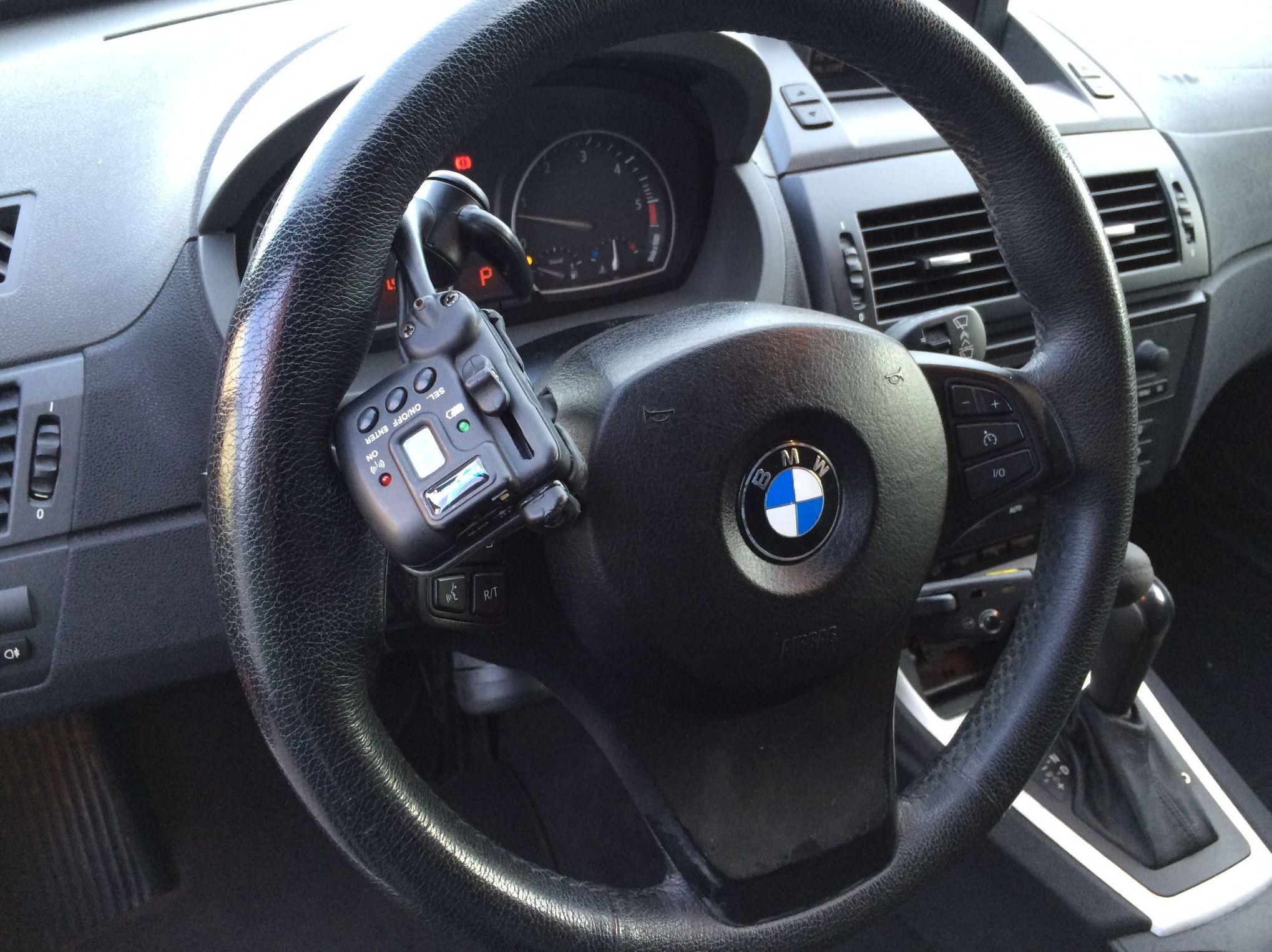 Cabal Automoción Bosch Car Service. Adaptacion de vehículos en Avilés