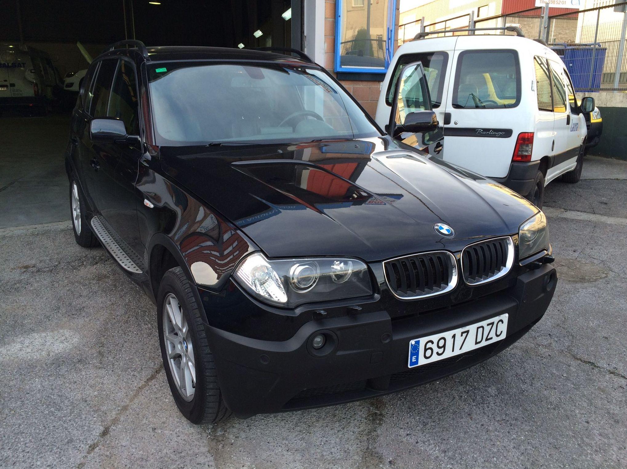 Cabal Automoción Bosch Car Service. Adaptacion de vehículos en Oviedo