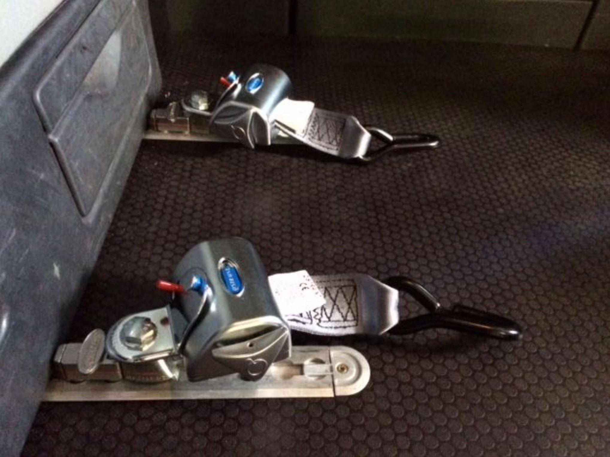 Foto 31 de Adaptación de vehículos para discapacitados en Siero | Cabal Automoción Bosch Car Service