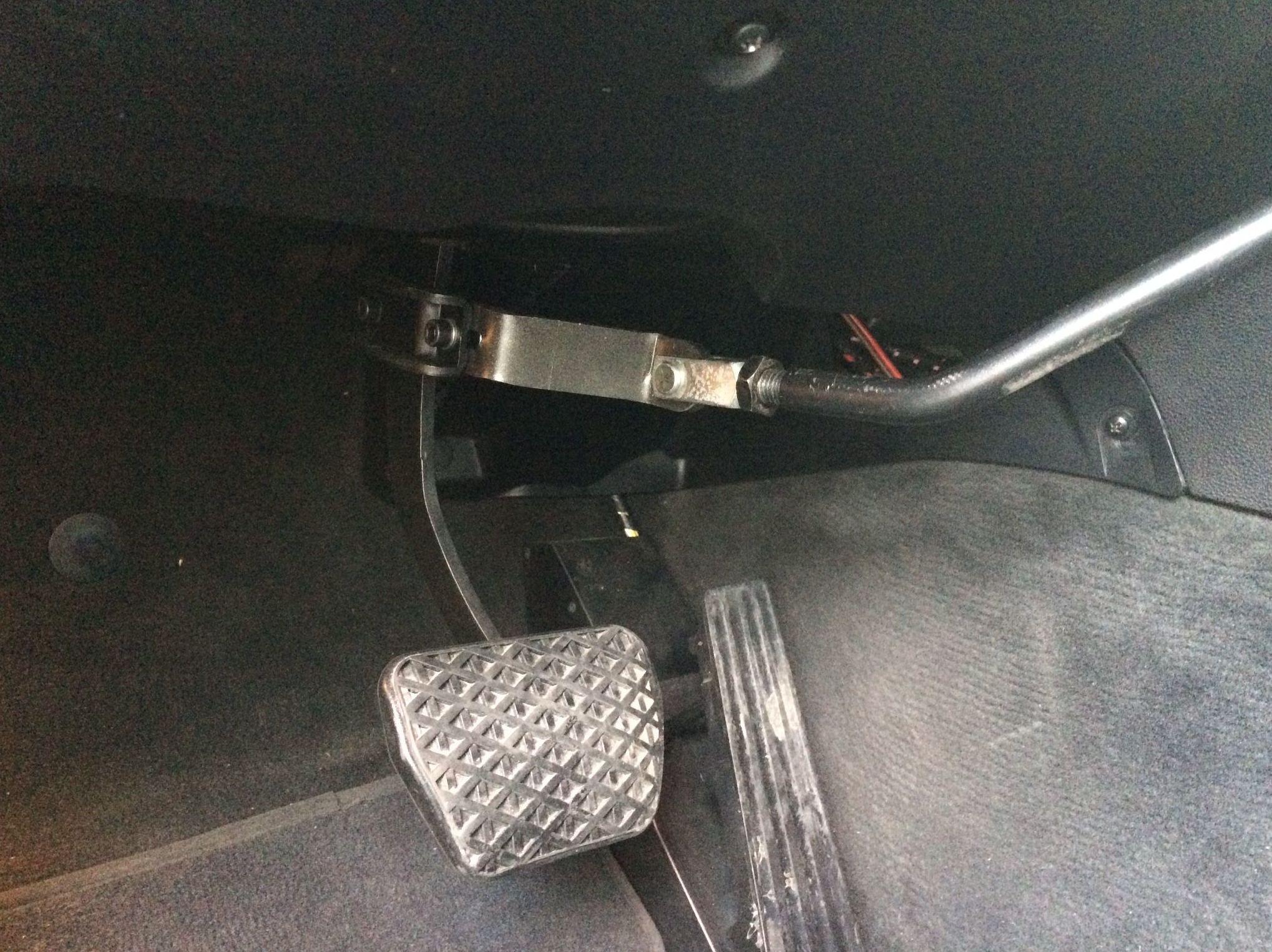 Cabal Automoción Bosch Car Service. Adaptacion de vehículos en Mieres