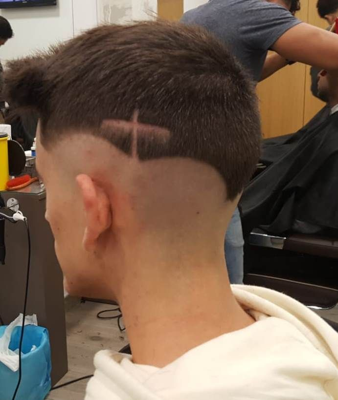 Barber shop Tres Cantos