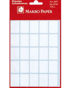 Makro Paper