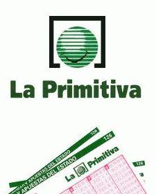 Logotipo de La Primitiva