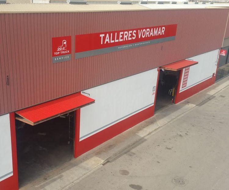Taller mecánico en Valencia