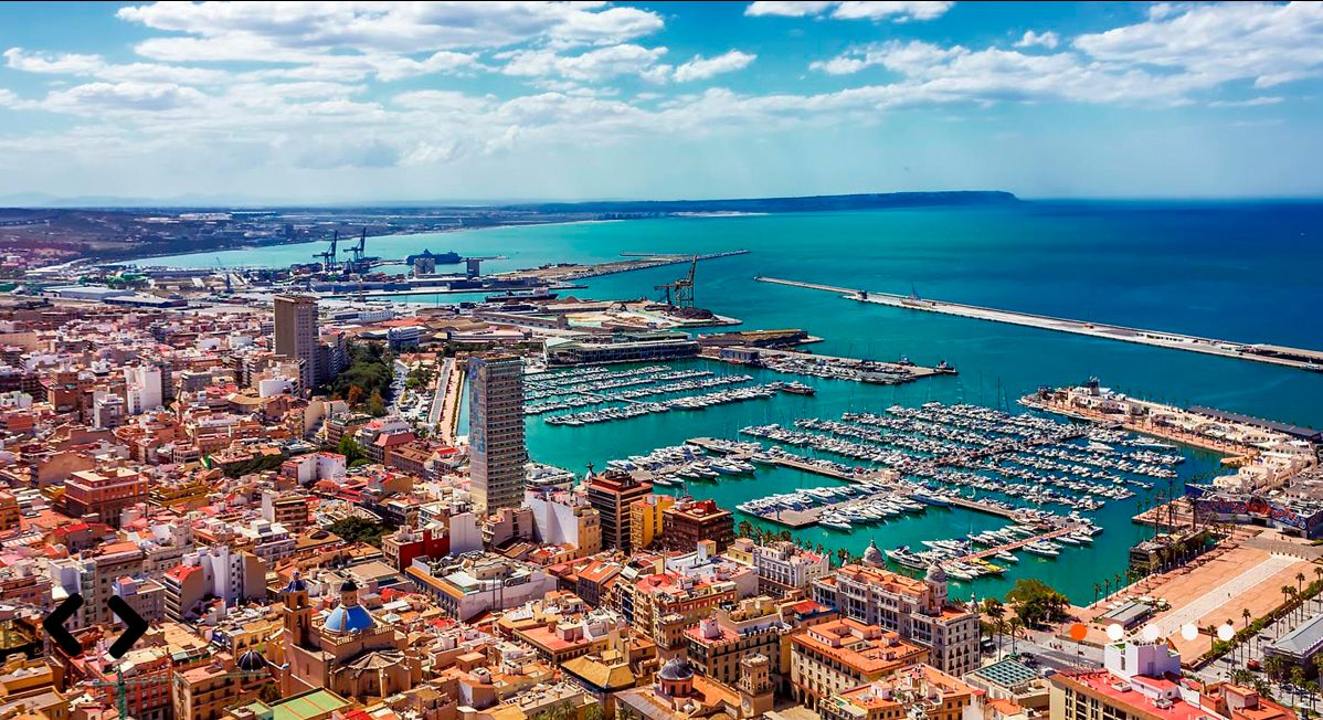 Logística integral en Valencia