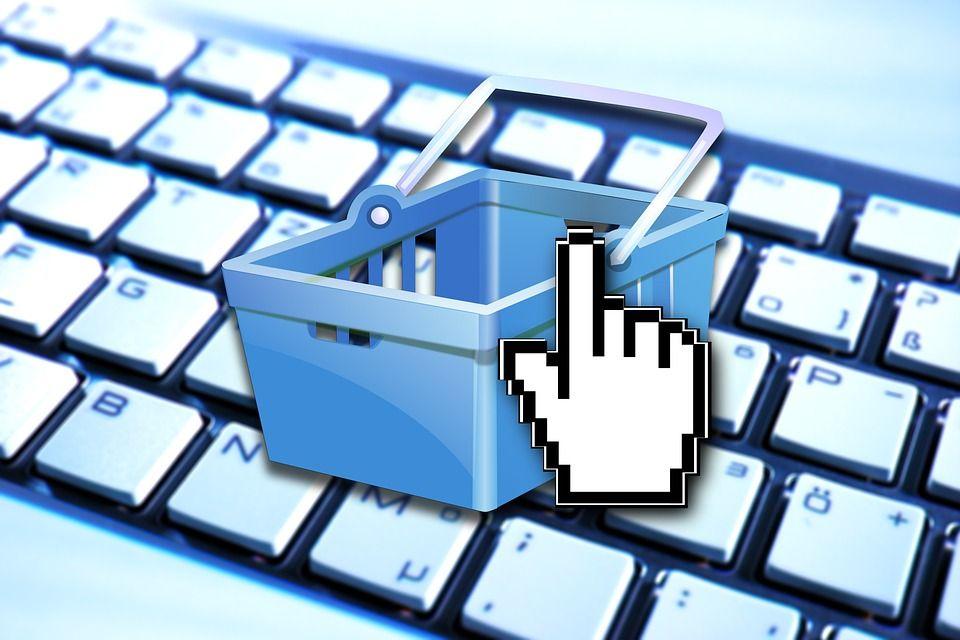 E-Commerce: Catálogo de Vayven Delivery