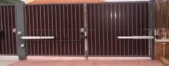 Automatismo de puertas en Riaza - Segovia