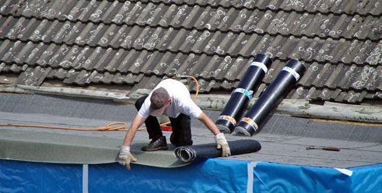 Limpieza, reparación y pintura de fachadas y cubiertas: Servicios de Procasacebal