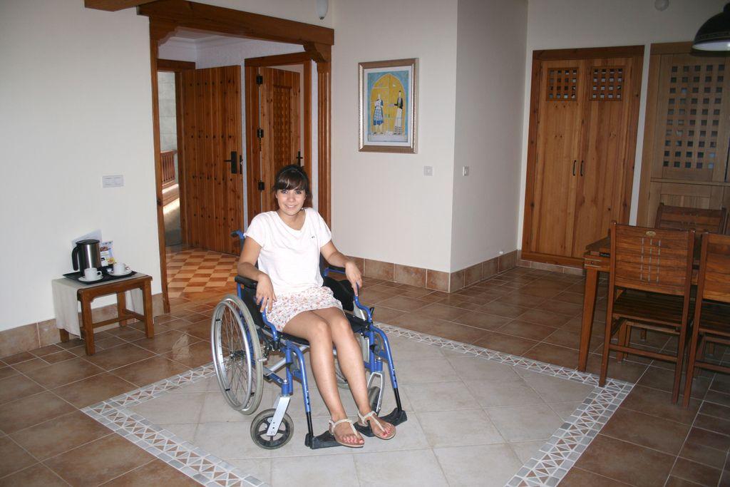 Empresas de construcci n en asturias la hora de la accesibilidad - Empresas construccion asturias ...
