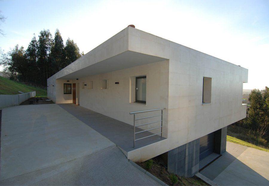 Viviendas modulares en asturias consigue ahora una casa del futuro - Casas modulares asturias ...