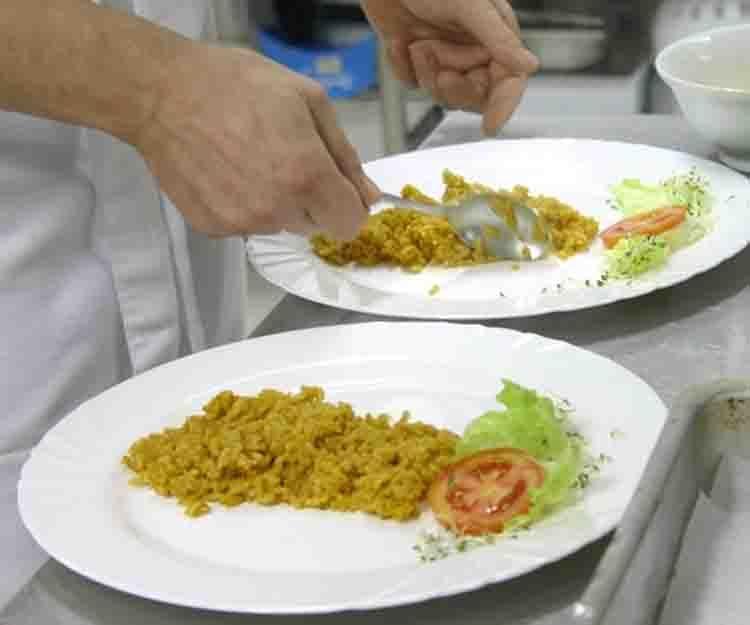 Servicio de chef