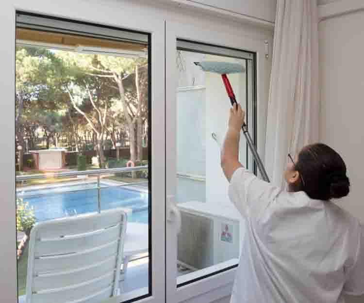 Limpieza de viviendas en Barcelona y Hospitalet de Llobregat