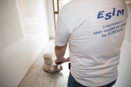Pulimento y abrillantado: Servicios de ESIM