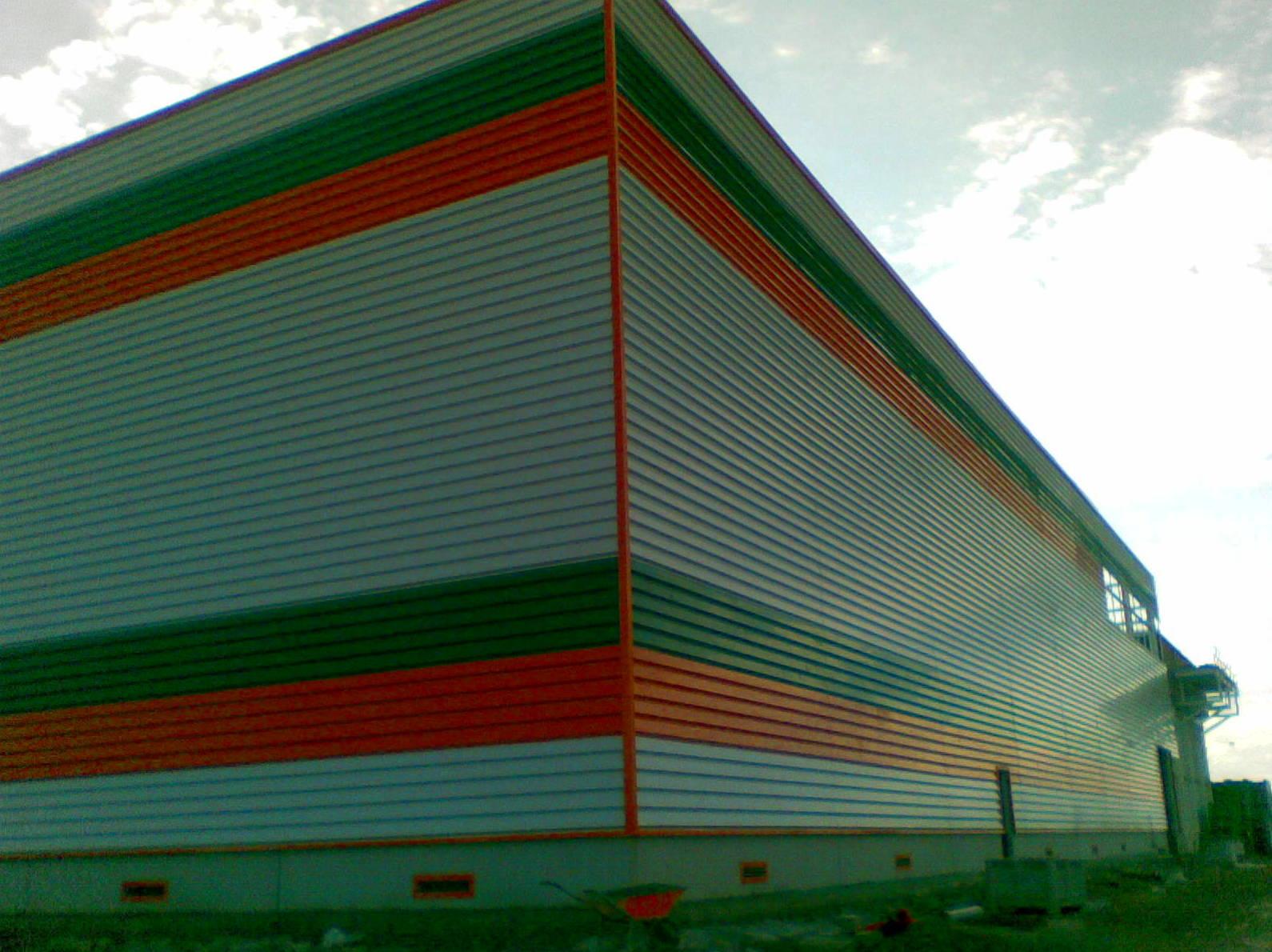 Foto 2 de Instalación y rehabilitación de fachadas y cubiertas en  | KILPA