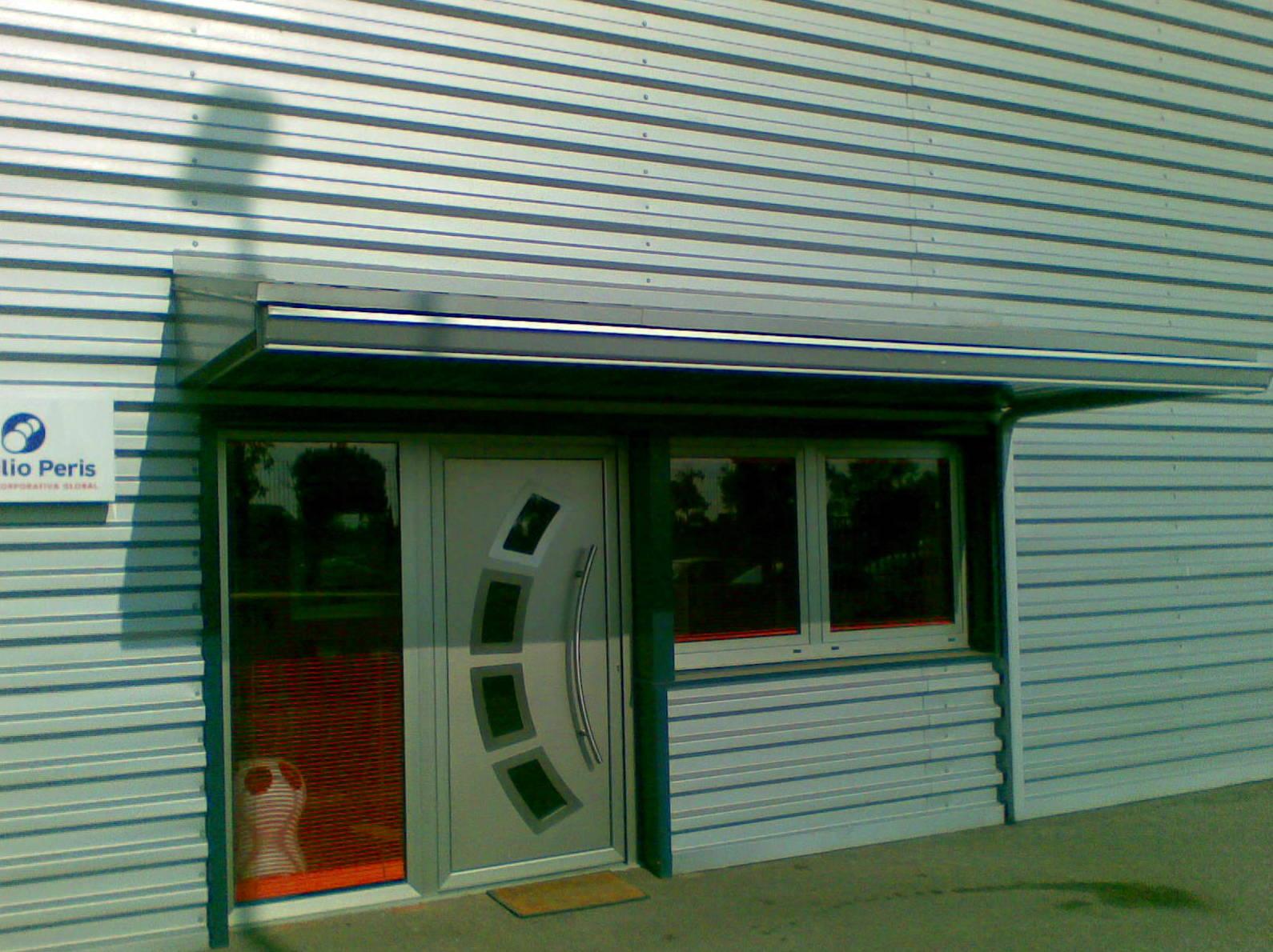 Foto 7 de Instalación y rehabilitación de fachadas y cubiertas en  | KILPA