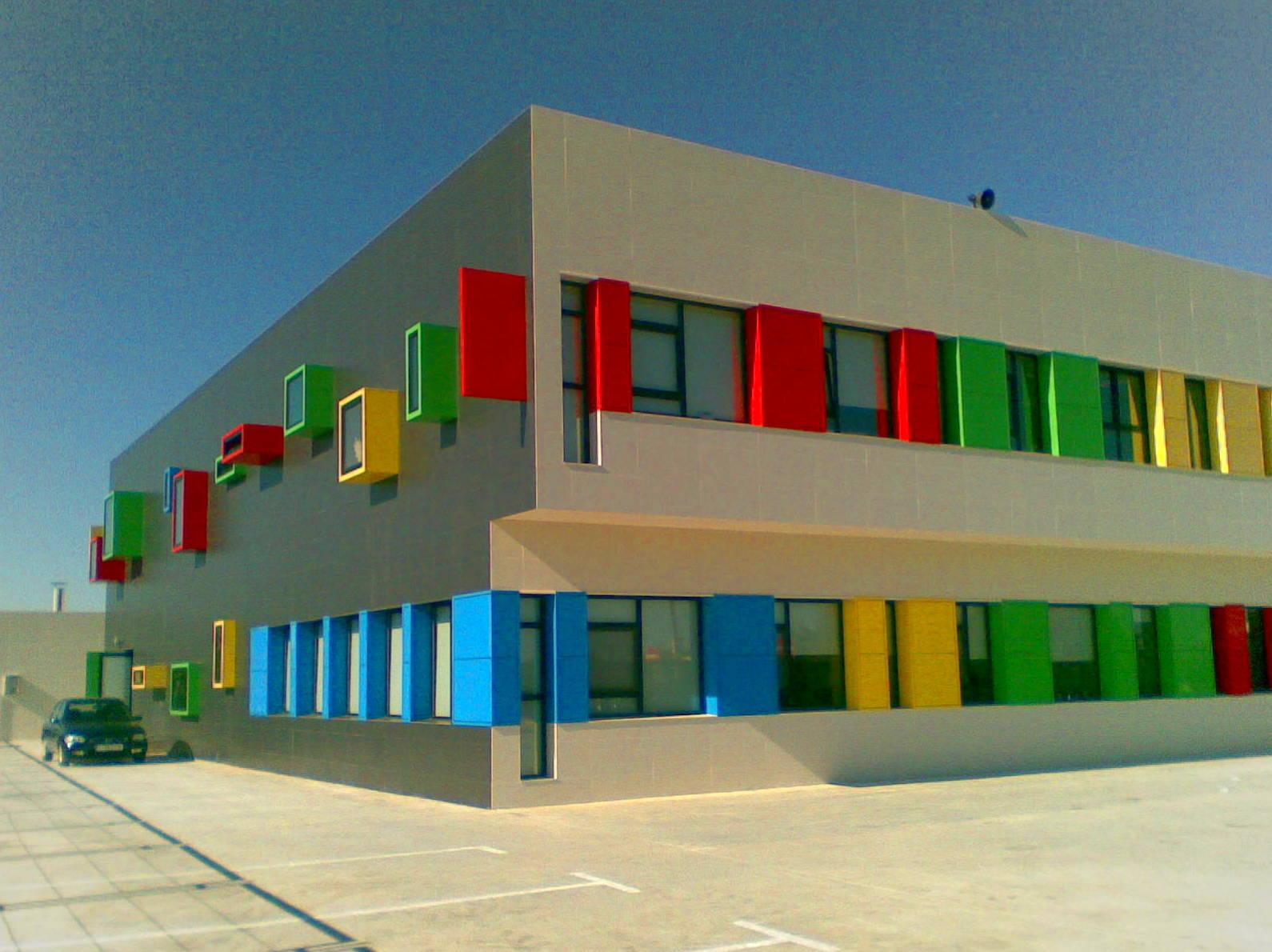 Foto 4 de Instalación y rehabilitación de fachadas y cubiertas en  | KILPA