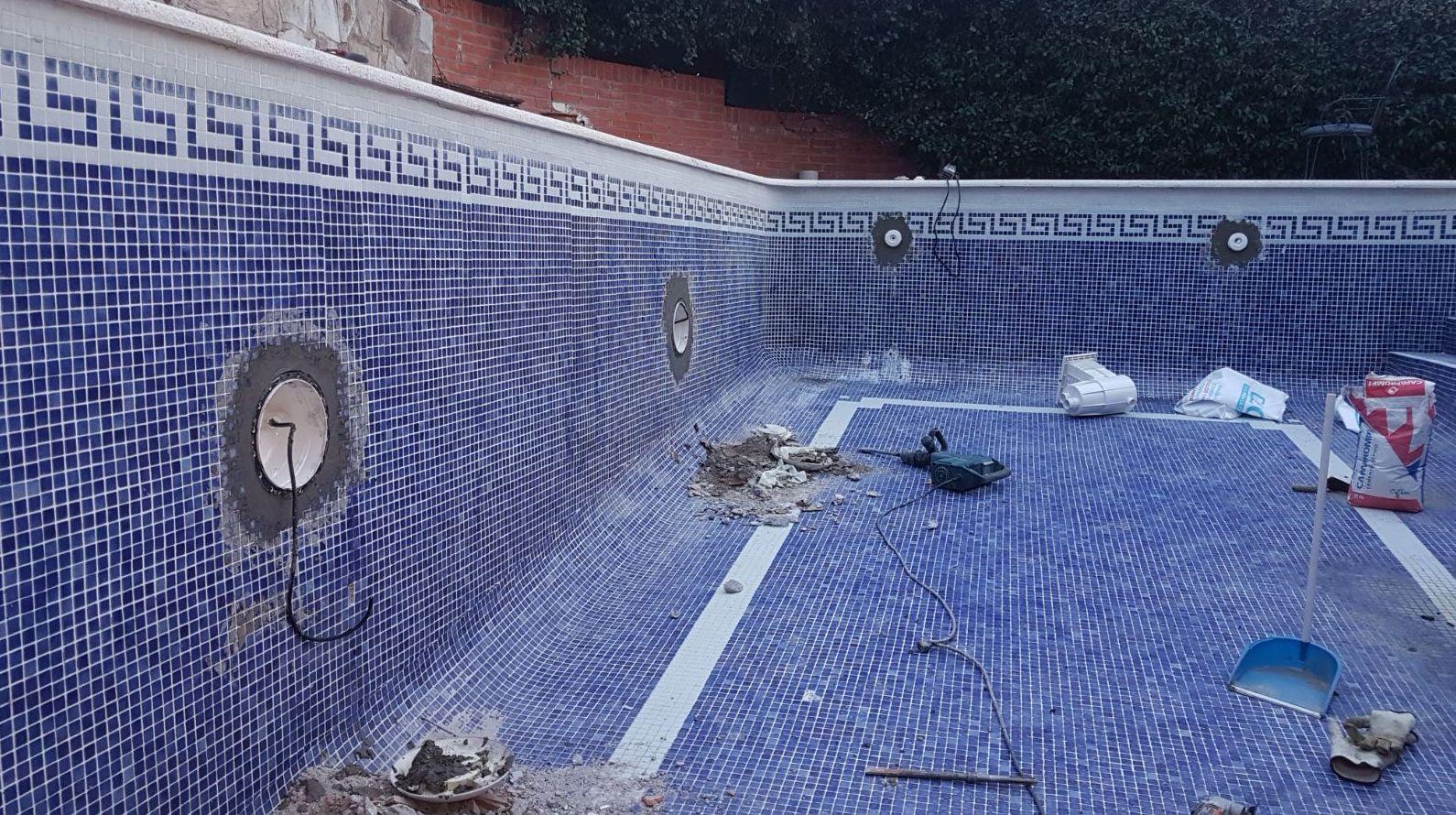 Foto 45 de Albañilería y reformas en Valencia | C Y C Construcciones