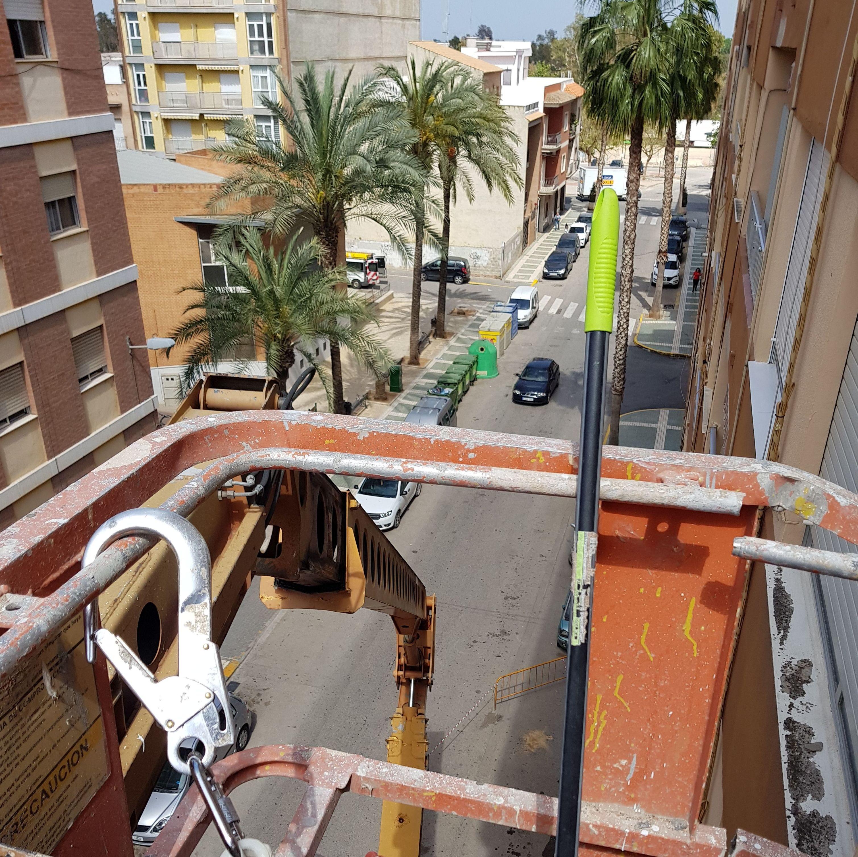 Foto 9 de Albañilería y reformas en Valencia | C Y C Construcciones