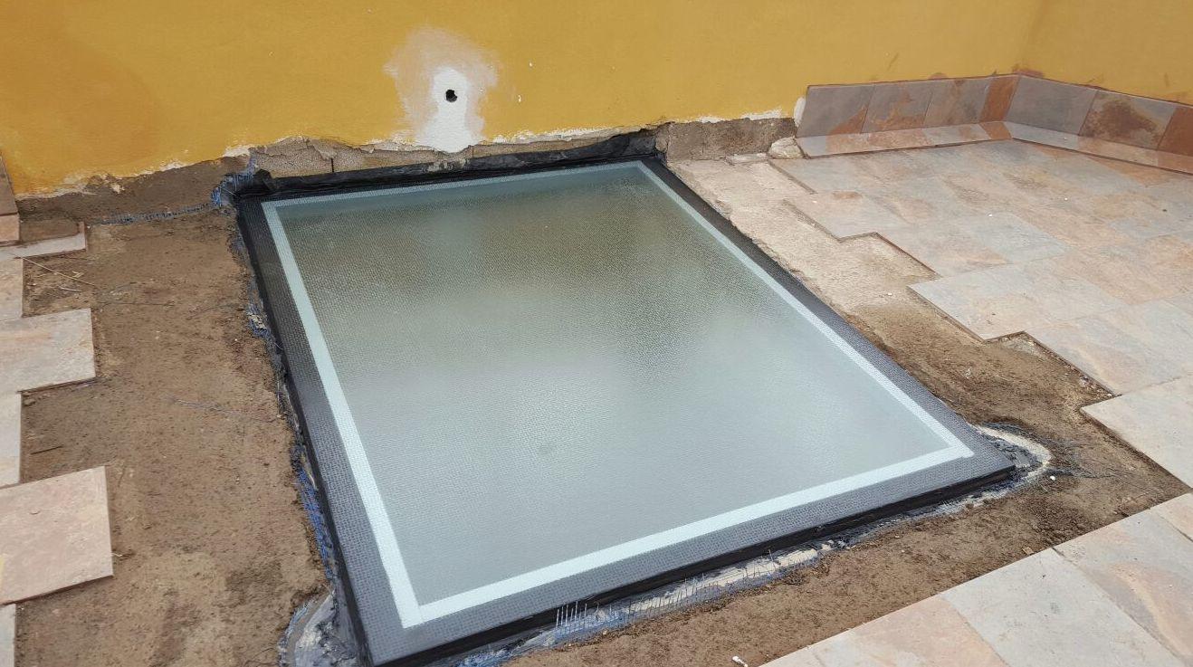 Foto 24 de Carpintería de aluminio, metálica y PVC en La Matanza | Namiju Aluminios