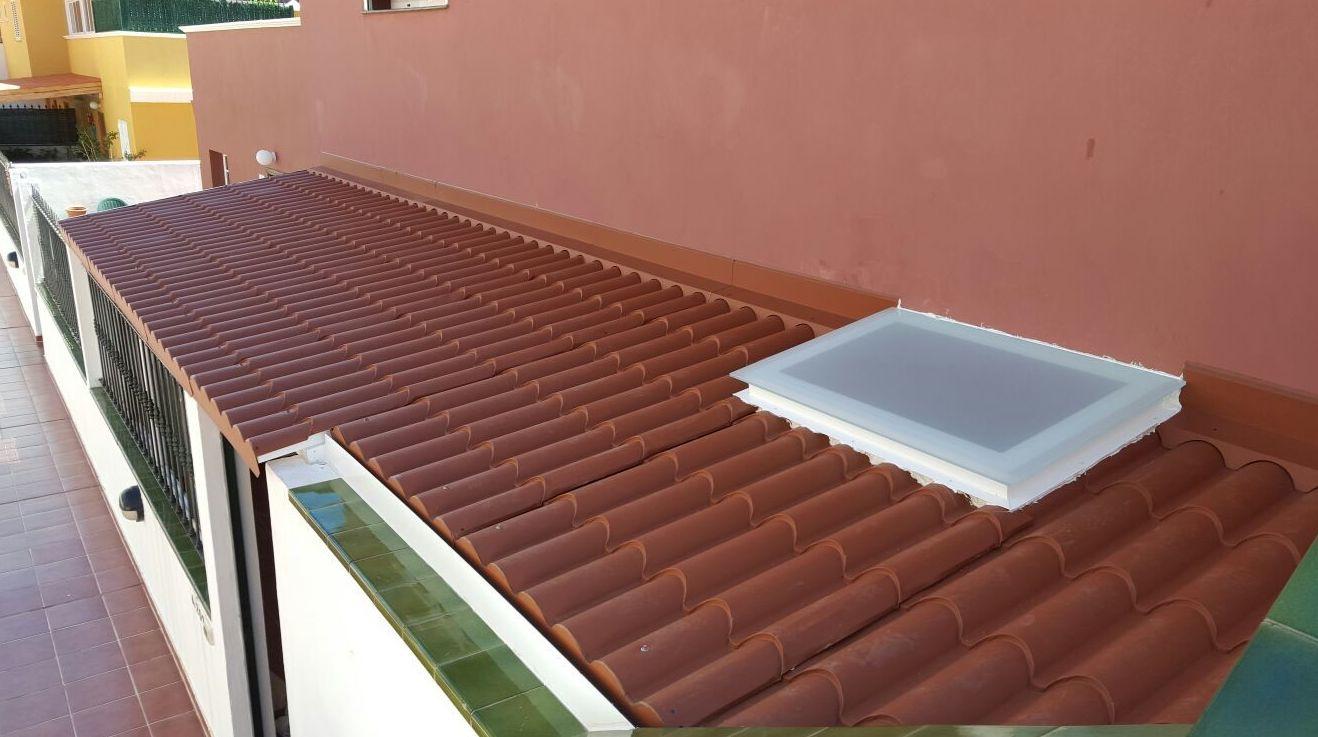 Foto 82 de Carpintería de aluminio, metálica y PVC en La Matanza | Namiju Aluminios