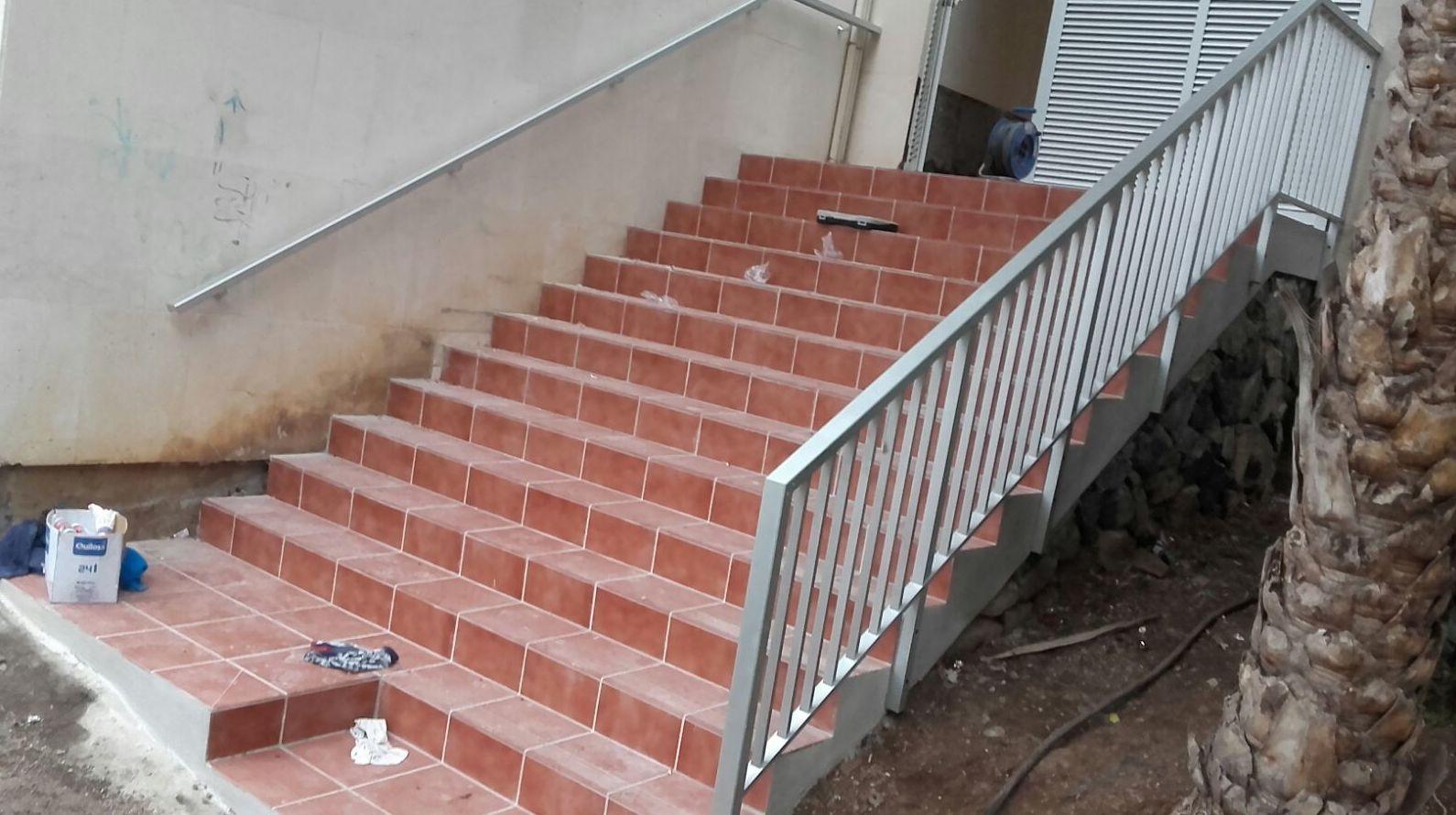Foto 30 de Carpintería de aluminio, metálica y PVC en La Matanza | Namiju Aluminios