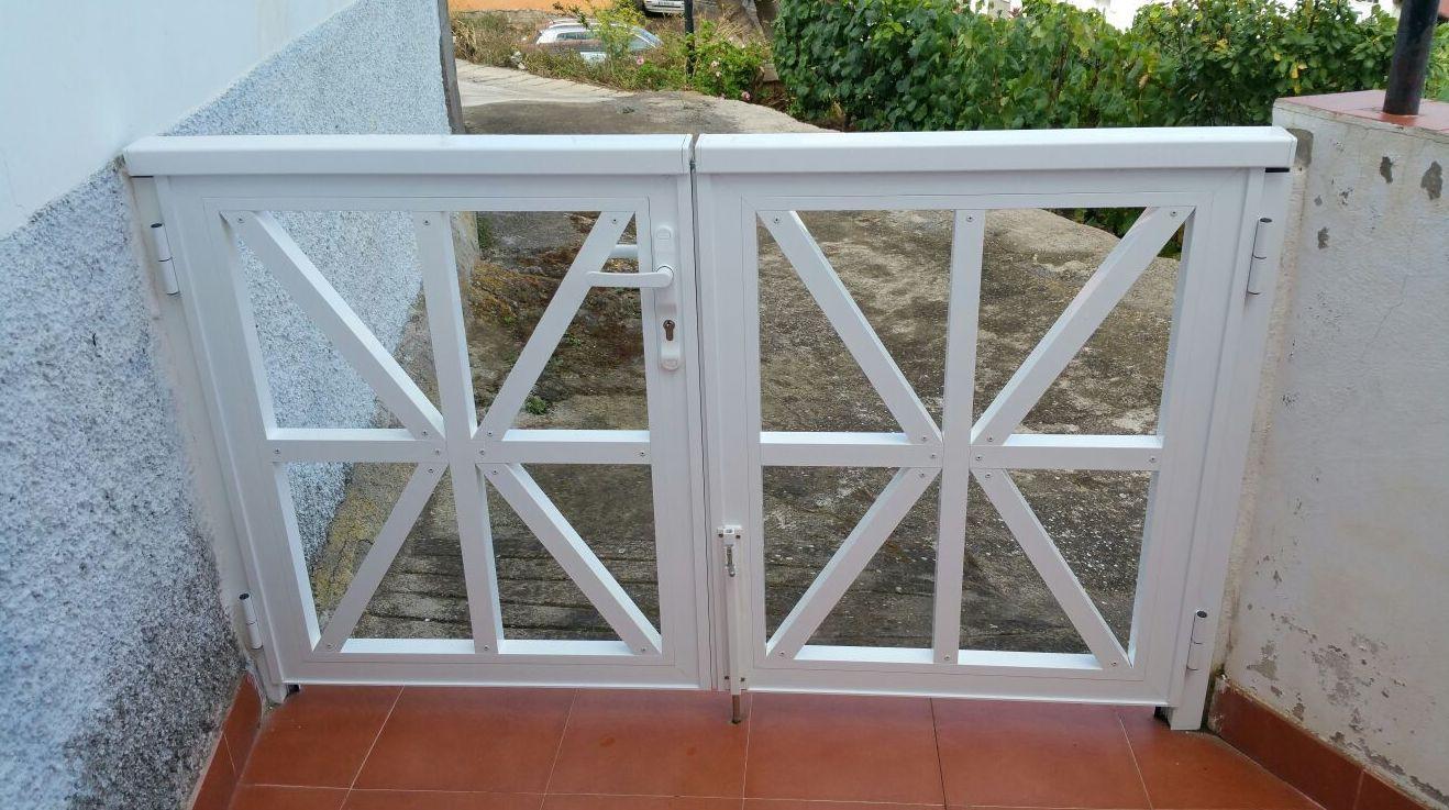 Foto 104 de Carpintería de aluminio, metálica y PVC en La Matanza | Namiju Aluminios