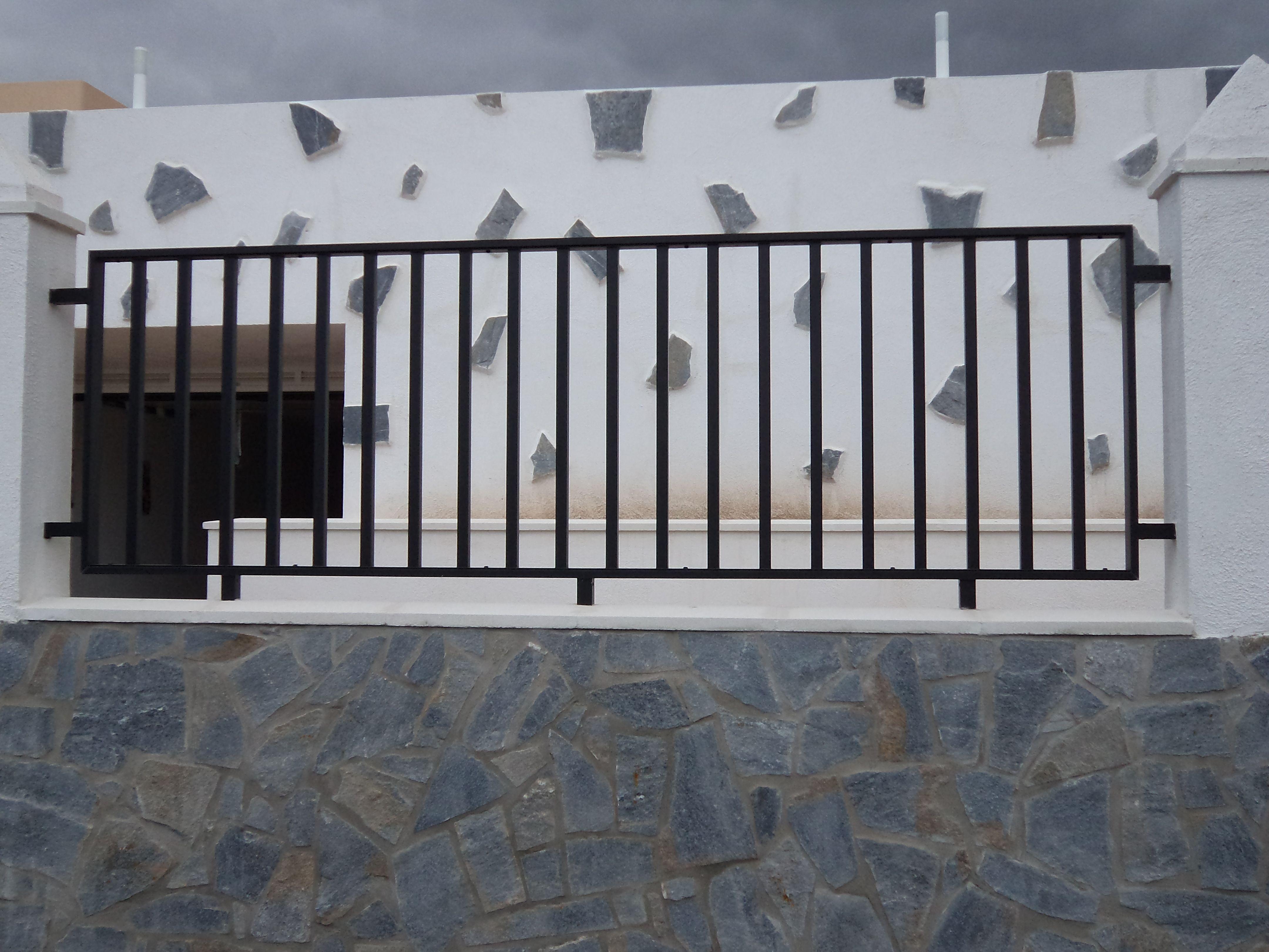 Foto 121 de Carpintería de aluminio, metálica y PVC en La Matanza | Namiju Aluminios